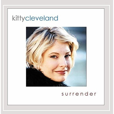 Kitty Cleveland SURRENDER CD