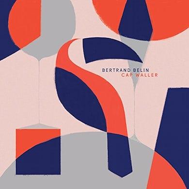 Bertrand Belin CAP WALLER CD