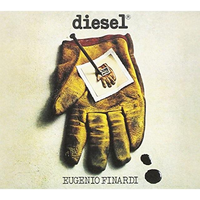 Eugenio Finardi DIESEL CD