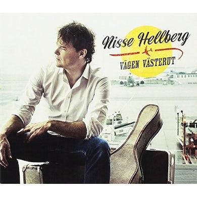 Nisse Hellberg VAGEN VASTERUT CD