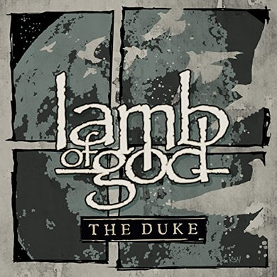 Lamb Of God DUKE Vinyl Record
