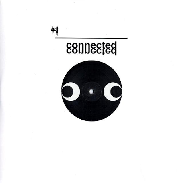 Aaaron ENTROPY Vinyl Record
