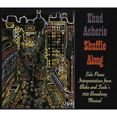 Ehud Asherie SHUFFLE ALONG CD