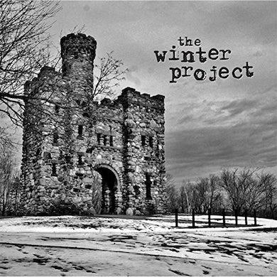 Winter Project Vinyl Record