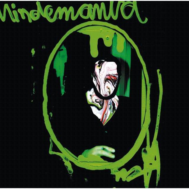 JORKES MINDEMANIA Vinyl Record