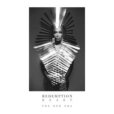 REDEMPTION Vinyl Record