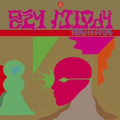 The Flaming Lips OCZY MLODY CD