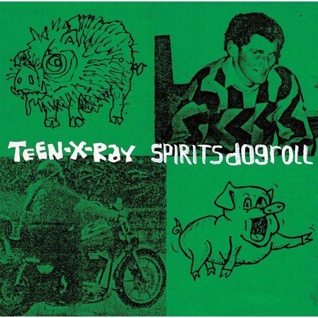 Teen-X-Ray