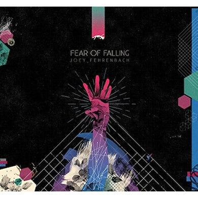 Joey Fehrenbach FEAR OF FALLING CD