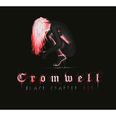 Cromwell BLACK CHAPTER RED CD