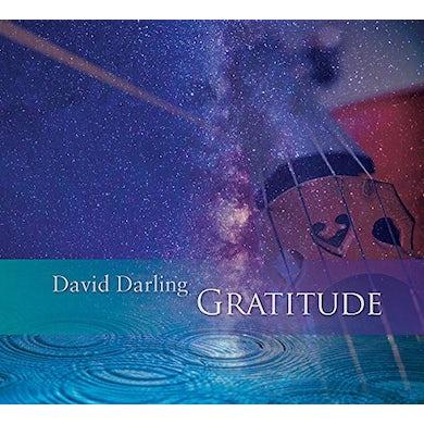 David Darling GRATITUDE CD