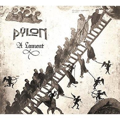 Pylon LAMENT CD