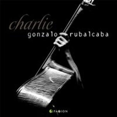 Gonzalo Rubalcaba CHARLIE CD