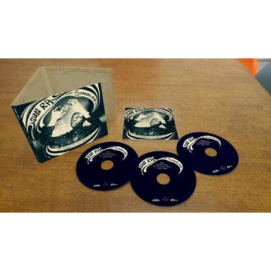 Sun Ra SINGLES CD