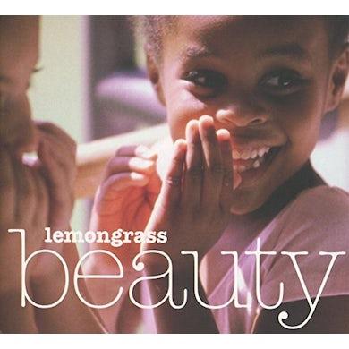 Lemongrass BEAUTY CD