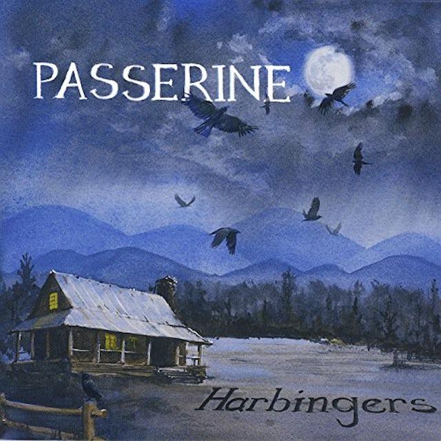 Passerine HARBINGERS CD