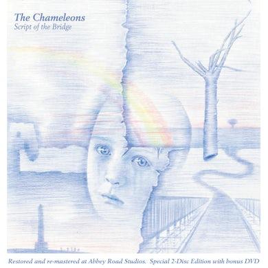 The Chameleons SCRIPT OF THE BRIDGE (ABBEY ROAD RESTORATION) CD