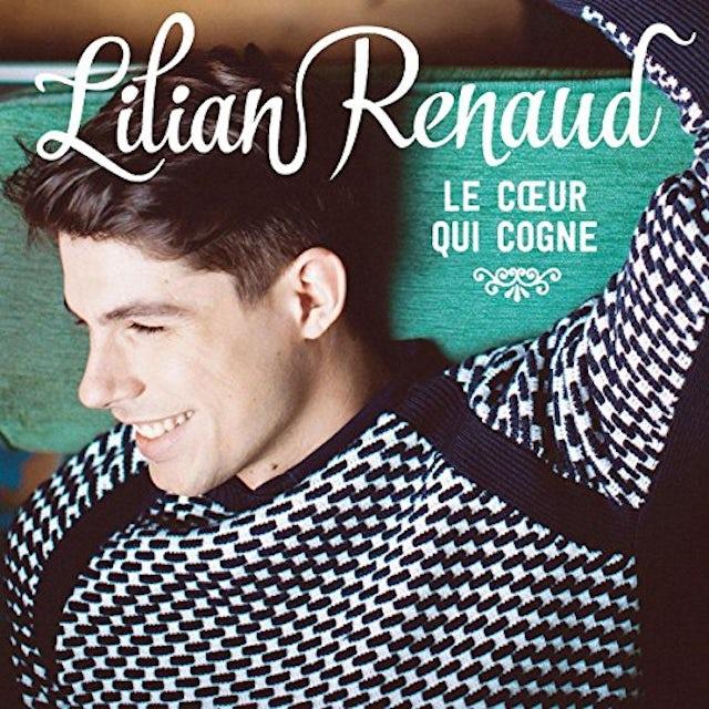 Lilian Renaud LE CIUR QUI COGNE CD