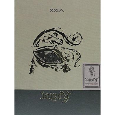 VIXX KRATOS CD