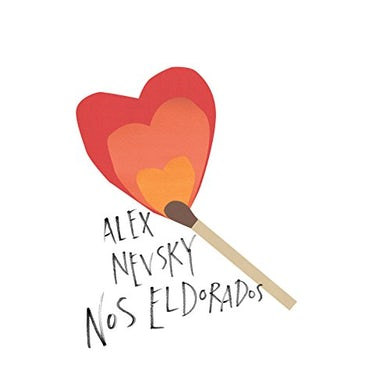 Alex Nevsky NOS ELDORADOS CD