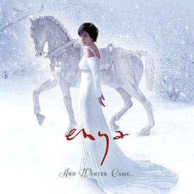 Enya & WINTER CAME Vinyl Record