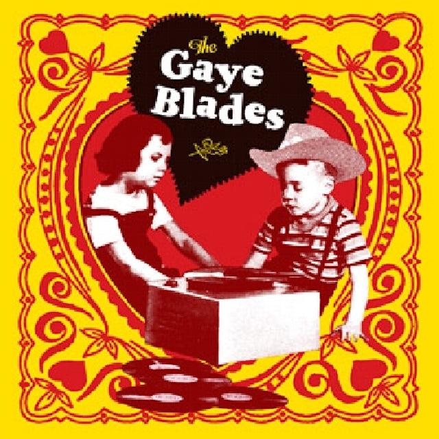 Gaye Blades