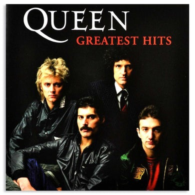 Queen GREATEST HITS I Vinyl Record