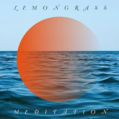 Lemongrass MEDITATION CD