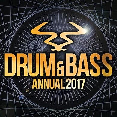 Ram: Drum & Bass The Annual 2017 / Various CD