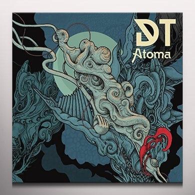 Dark Tranquillity ATOMA     (GER) Vinyl Record - w/CD, Blue Vinyl, Colored Vinyl, Gatefold Sleeve