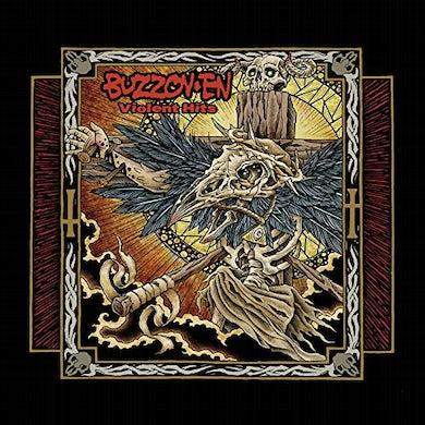 Buzzoven VIOLENT HITS CD