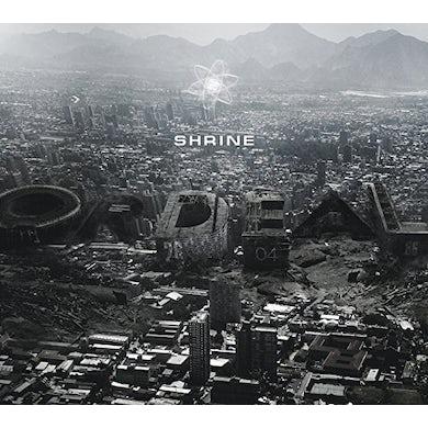 Shrine ORDEAL 26.04.86 CD