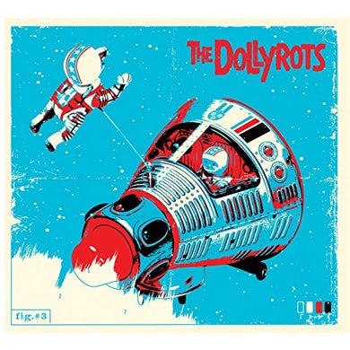 DOLLYROTS CD
