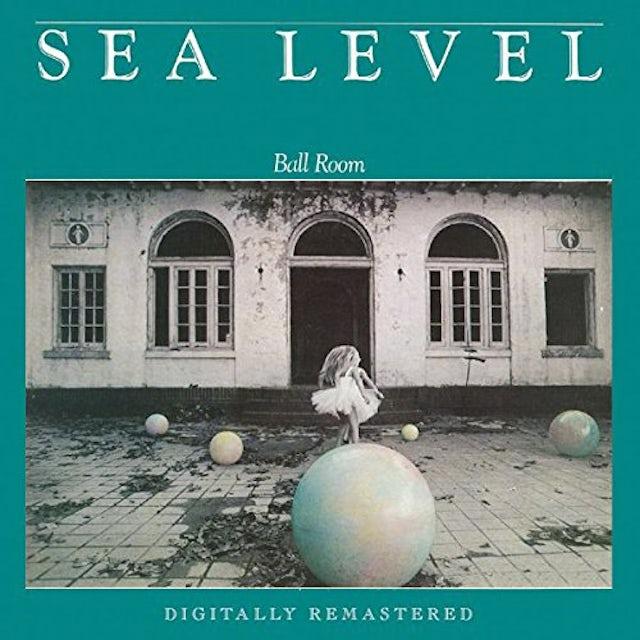 Sea Level BALL ROOM CD