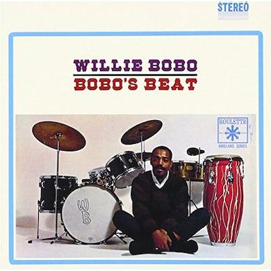 Willie Bobo BOBO'S BEAT CD