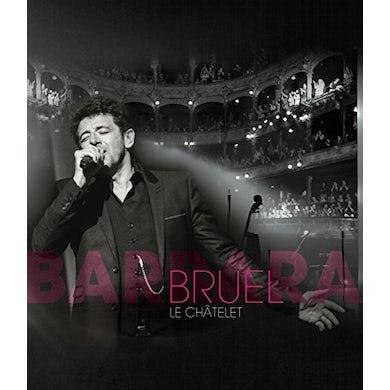 Patrick Bruel BRUEL LIVE BARBARA CD