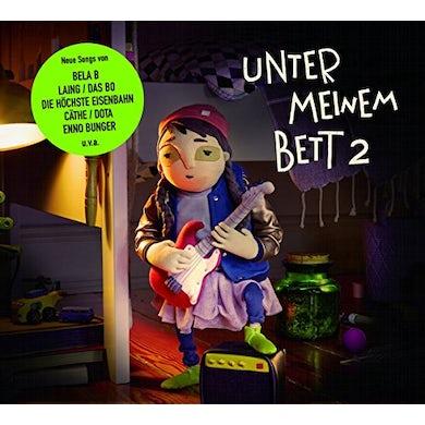 Unter Meinem Bett 2 / Various CD