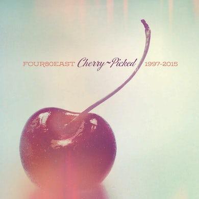 Four80East CHERRY PICKED - 1997-2015 Vinyl Record