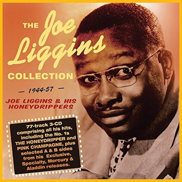 Joe Liggins COLLECTION 1944-57 CD