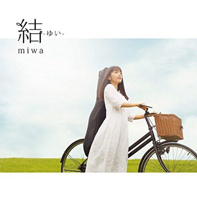 Miwa YUI CD