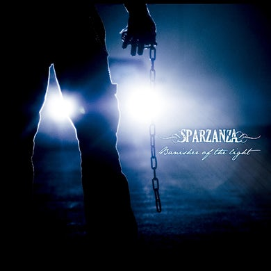 Sparzanza BANISHER OF THE LIGHT Vinyl Record