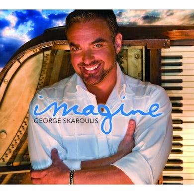 George Skaroulis IMAGINE CD