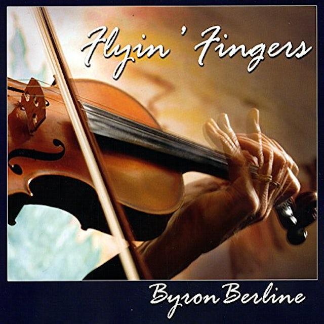 Byron Berline