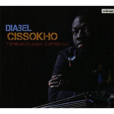 Diabel Cissokho TAMBACOUNDA EXPRESS CD