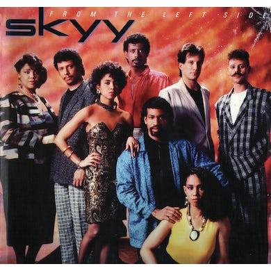 Skyy FROM THE LEFT SIDE (BONUS TRACKS EDITION) CD