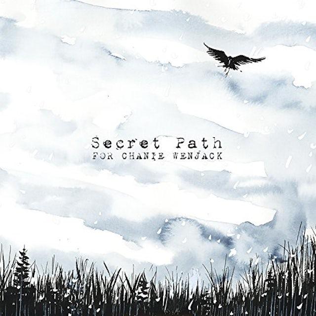 Gord Downie SECRET PATH CD