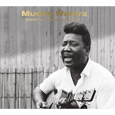 Muddy Waters ESSENTIAL ORIGINAL ALBUMS CD