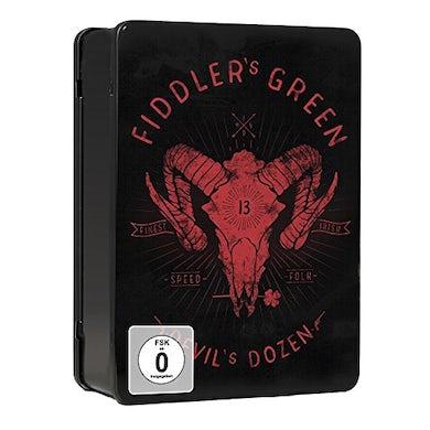 Fiddler's Green DEVIL'S DOZEN: FAN BOX CD