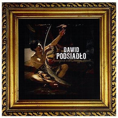 Dawid Podsiadlo ANNOYANCE & DISAPPOINTMENT Vinyl Record