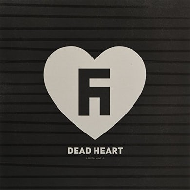 Fertile Hump DEAD HEART Vinyl Record
